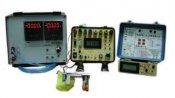 气动式口腔内力与位移伺服量测系统