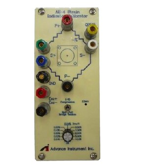AE系列应变校正器正式发表