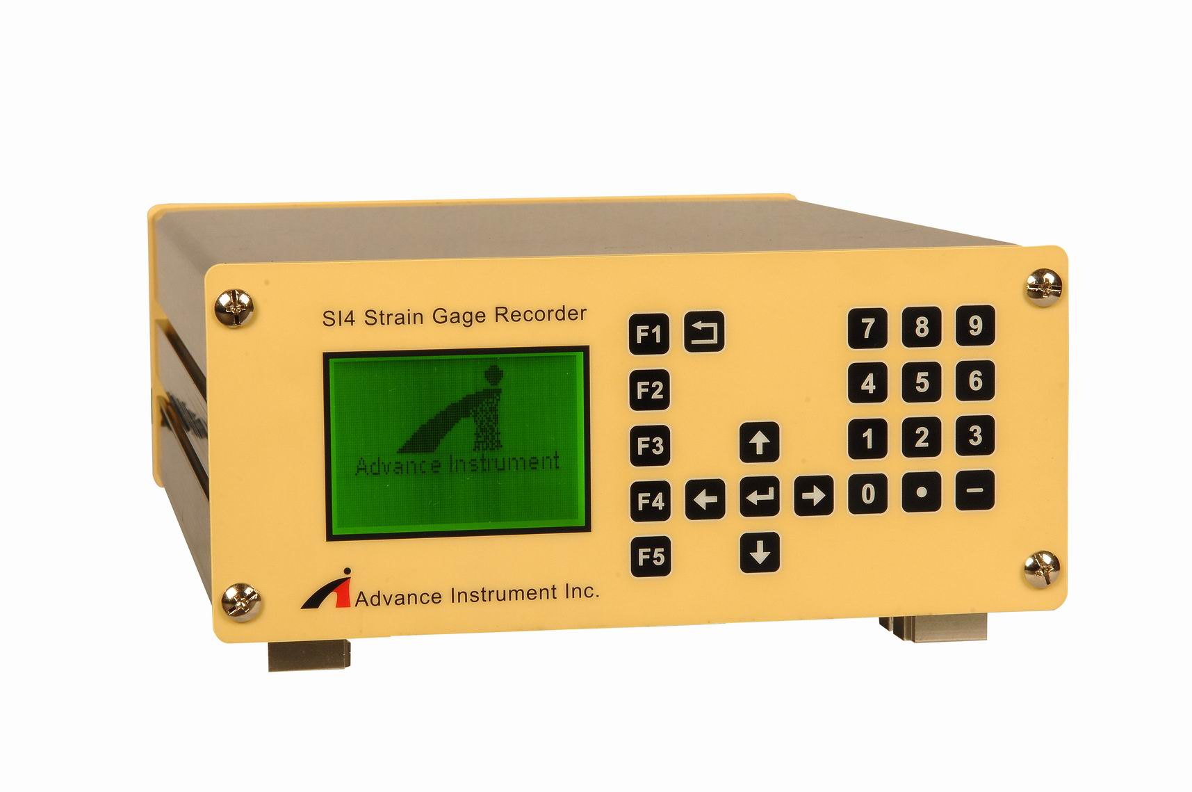 SI4 Strain Indicator and Recorder