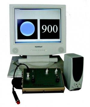 MSG-05 Multi-Stimulus Generator