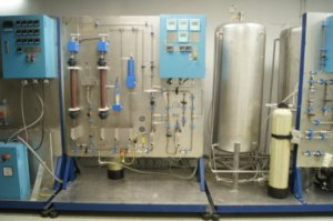 Supercritical Fluid & Material Testing System