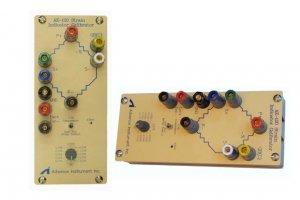 Special Purpose Strain Gage Instrument