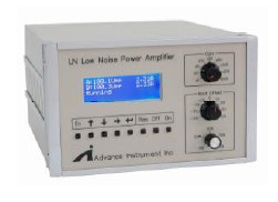 LN Series Low Noise Power Amplifier