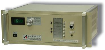 TR-8614 Throttle Controller