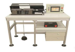 Model RRM : Rotating Beam Fatigue Testing System
