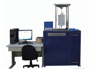 Slow Strain Rate (Stress Corrosion) Test Machine