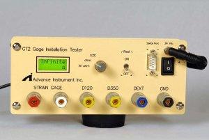 GT2應變規安裝測試器