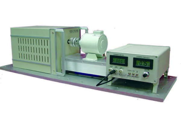 磁滯型動力計系統
