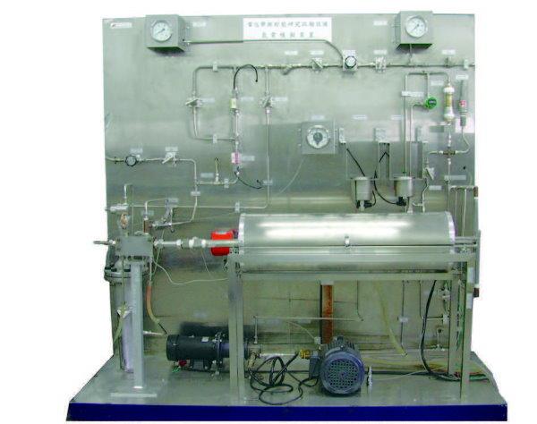 高效能鎂鎳合金粉末儲氫測試系統