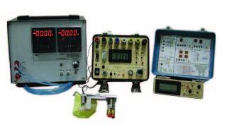 氣動式口腔內力與位移伺服量測系統