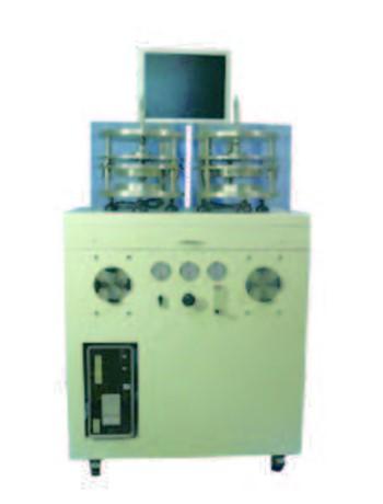固態燃料電池(SOFC)極片測漏系統