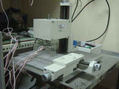 生物力學試驗系統
