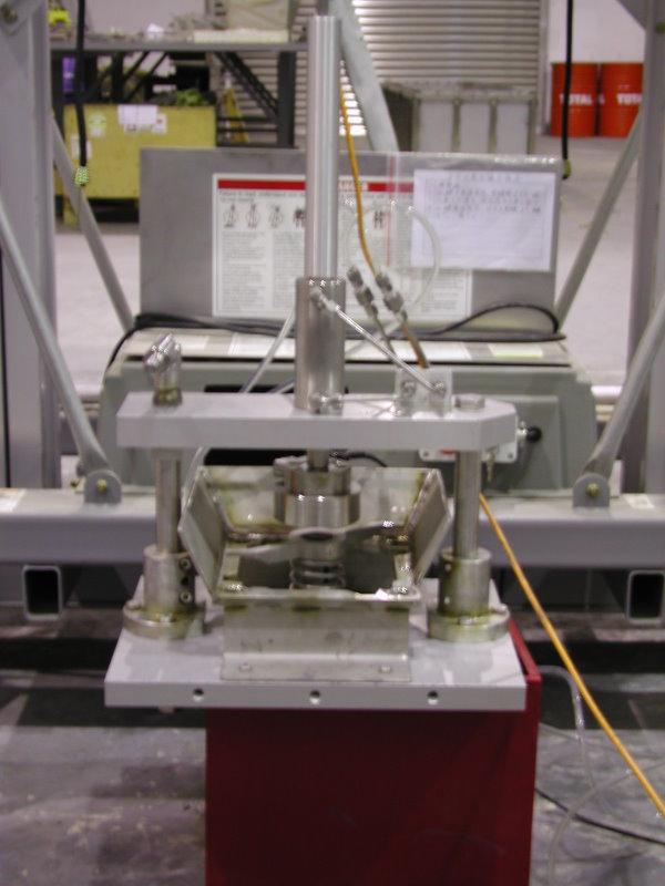 電力能源試驗系統