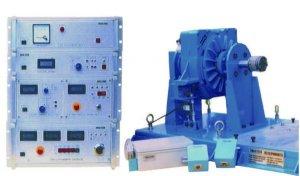 渦電流型動力系統