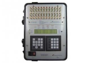 SR12 12頻道應變指示器
