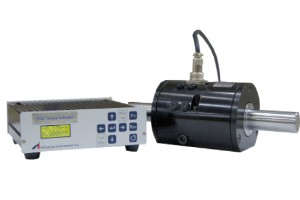 RT2 旋轉式扭矩、功率指示器